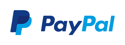 Paypal で寄付する