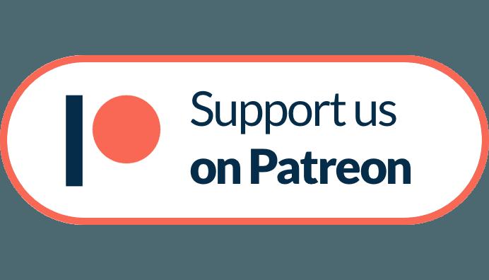 Patreon での Excelize のサポート