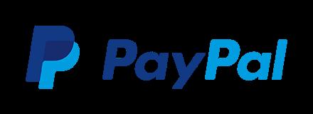 Пожертвовать с помощью Paypal
