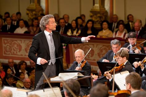 Wiener Philharmoniker Vienna New Year's Concert 2013