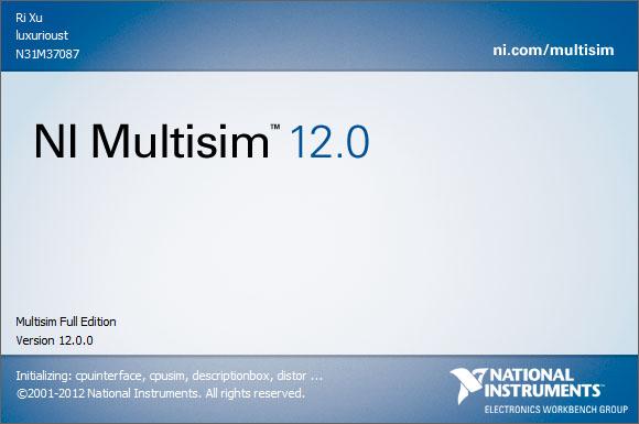 Install NI Circuit Design Suite 12 on Windows 8