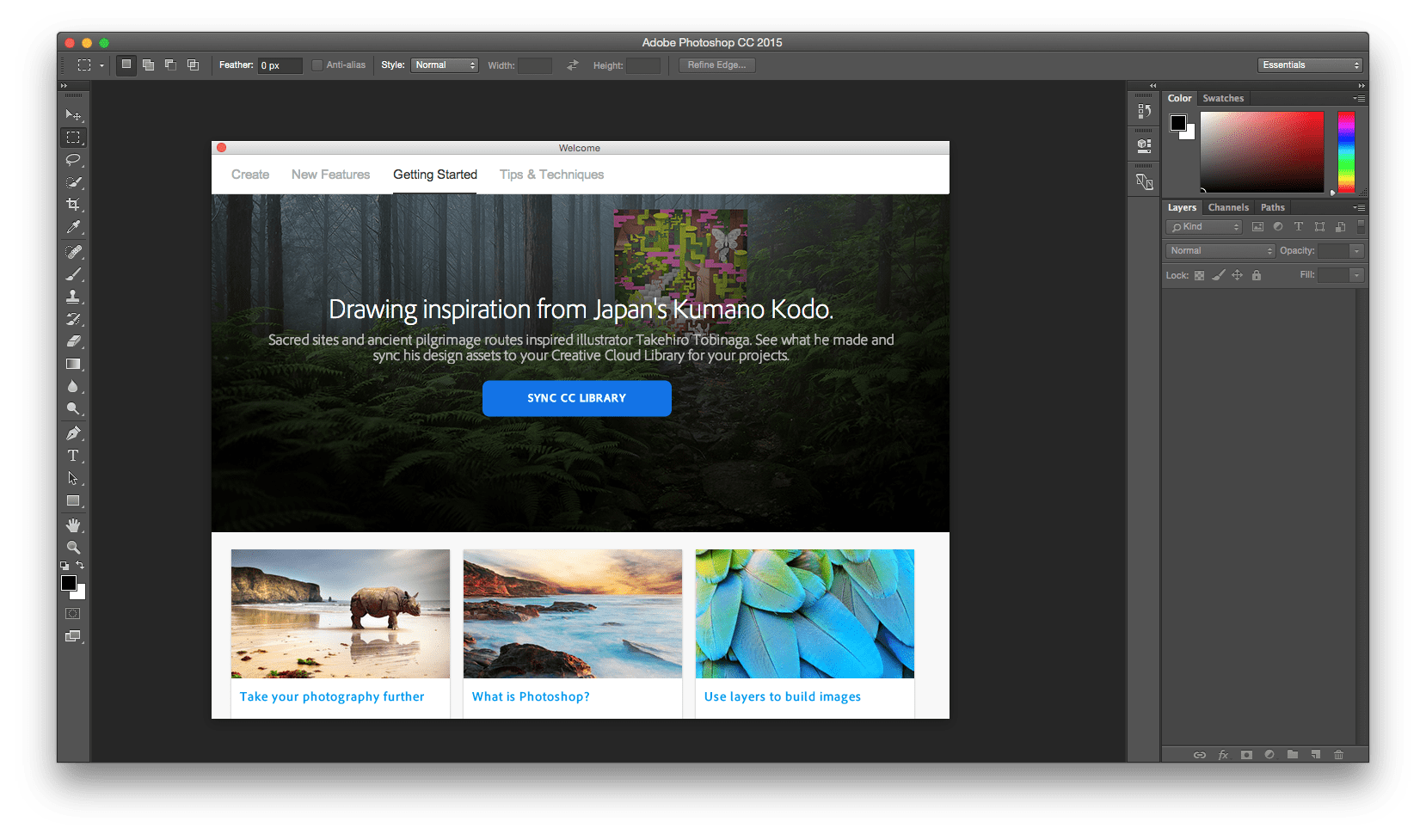 Photoshop Free Download For Macbook