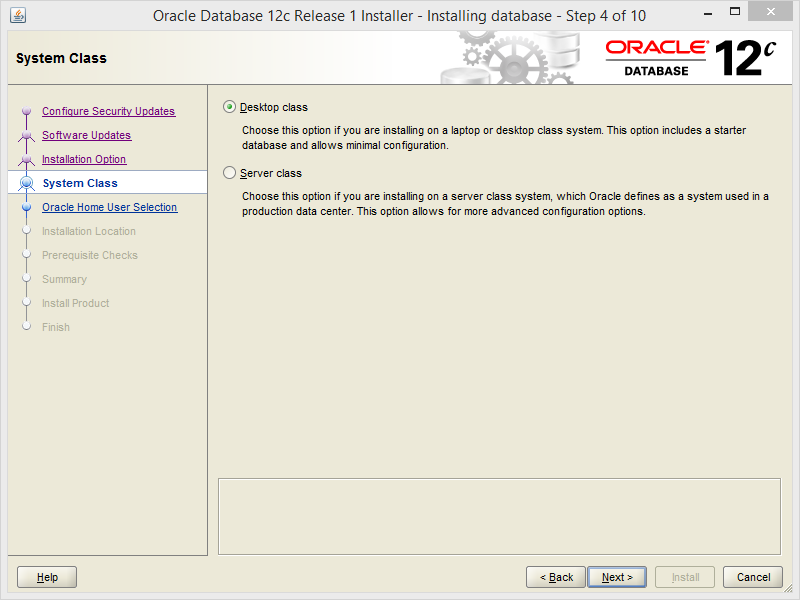 install-oracle-atabase-12c-on-windows-7