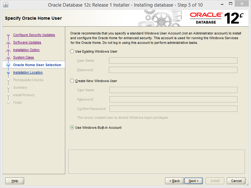 install-oracle-atabase-12c-on-windows-8