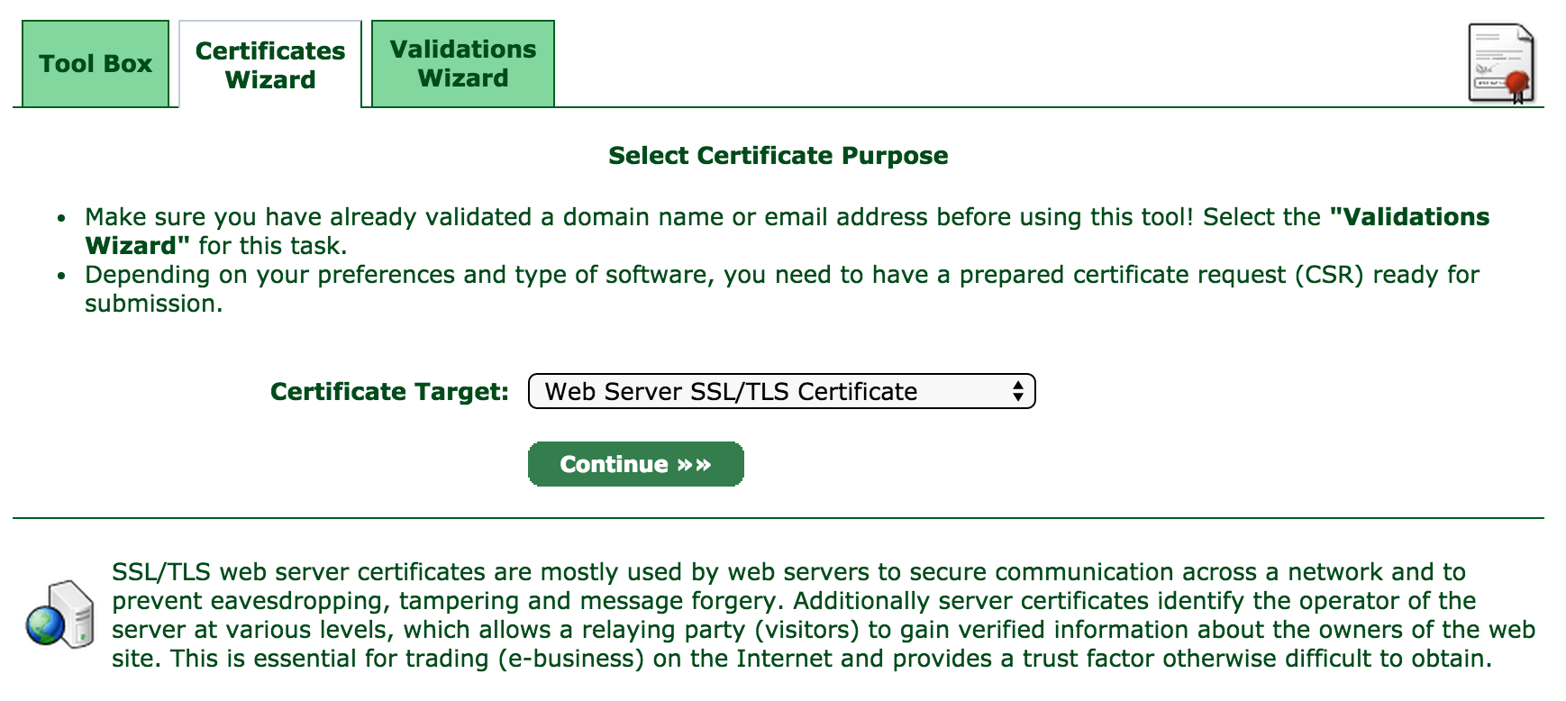 Set Up Apache with a Free Signed SSL Certificate on a VPS | Ri Xu Online