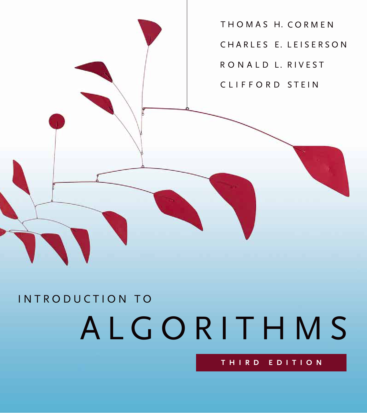 Introduction to Algorithms, 3rd Edition