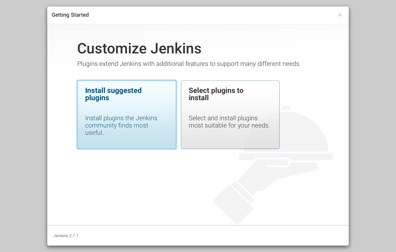 Continuous Integration with Jenkins Cluster